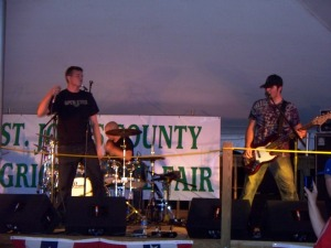 Photos of the St. Johns County Agricultural Fair from Eclipse Recording Company