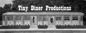 Rosie's Diner in St. Augustine Florida.