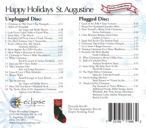 Happy Holidays St. Augustine 2010/ Eclipse Recording Company