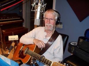 Sessions in the studio at Eclipse Recording Company, North Florida's Finest Recording Company