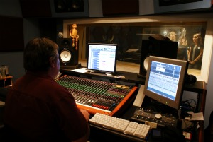 Eclipse Recording Company-Musicians Unite To Benefit The St. Augustine Record's Empty Stocking Fund