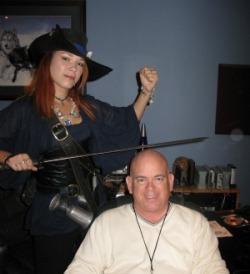 Dan Bagan at Eclipse Recording Company