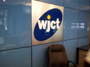 Eclipse Recording Company at WJCT