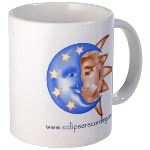 Eclipse Recording Company Coffee Mug and Other Merchandise for Sale!