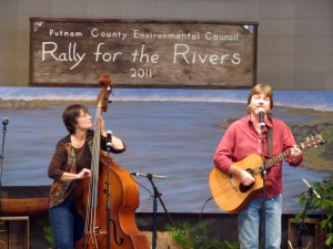 Rally for the Rivers. Eclipse Recording Company
