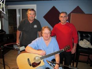 Eclipse Recording Studio, St. Augustine Florida.