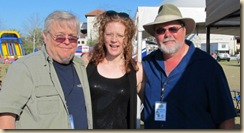 St. Augustine Lions Seafood and Music Festival photos