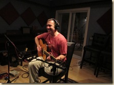 Sessions at Eclipse Recording Studio St. Augustine Florida