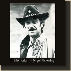 Nigel Pickering Memorial CD at Eclipse Recording Company