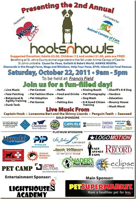 hoots n howls