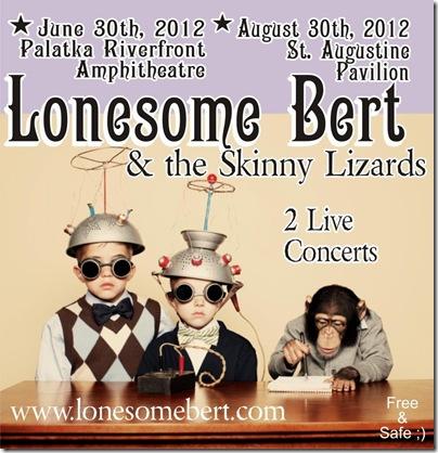 lonesome bert