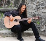 Dennis Fermin of Fermin Spanish Guitar